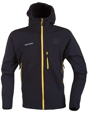 Bugaboos II Soft Shell jacket