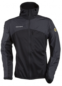 Tour Soft Shell jacket