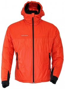 Rostrum Minimalist Climashield 67 Apex jacket